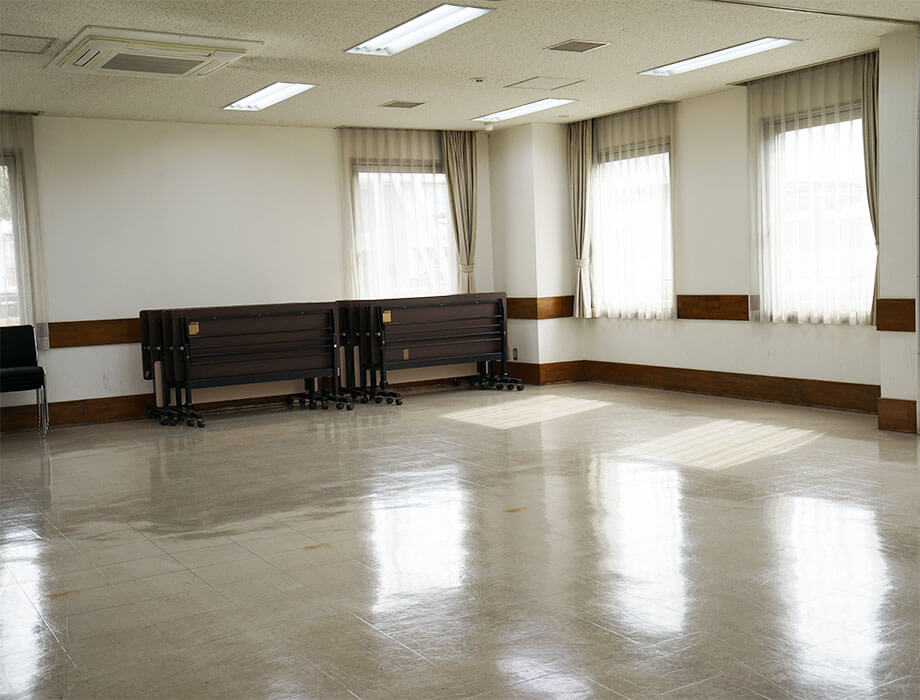 会議室3内観