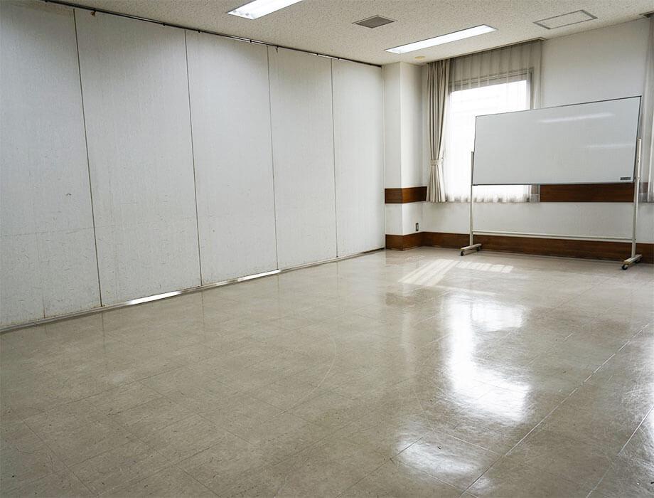 会議室2内観