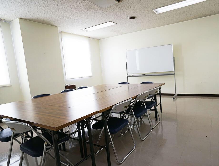 会議室5内観